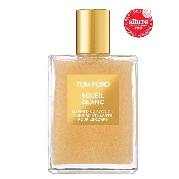 Tom Ford Soleil Blanc Shimmering Body Oil